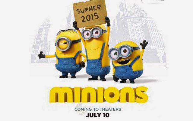 Jadwal Tayang Film Bioskop 2015 Terbaru