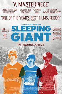 Gigante Adormecido – Legendado (2015)