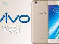 Vivo Y53i - Update Harga Terbaru 2018 Dan Spesifikasi Lengkap