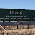 Local billboard critical of 'liberals' making waves nationally: Randy Burkett says message will be removed