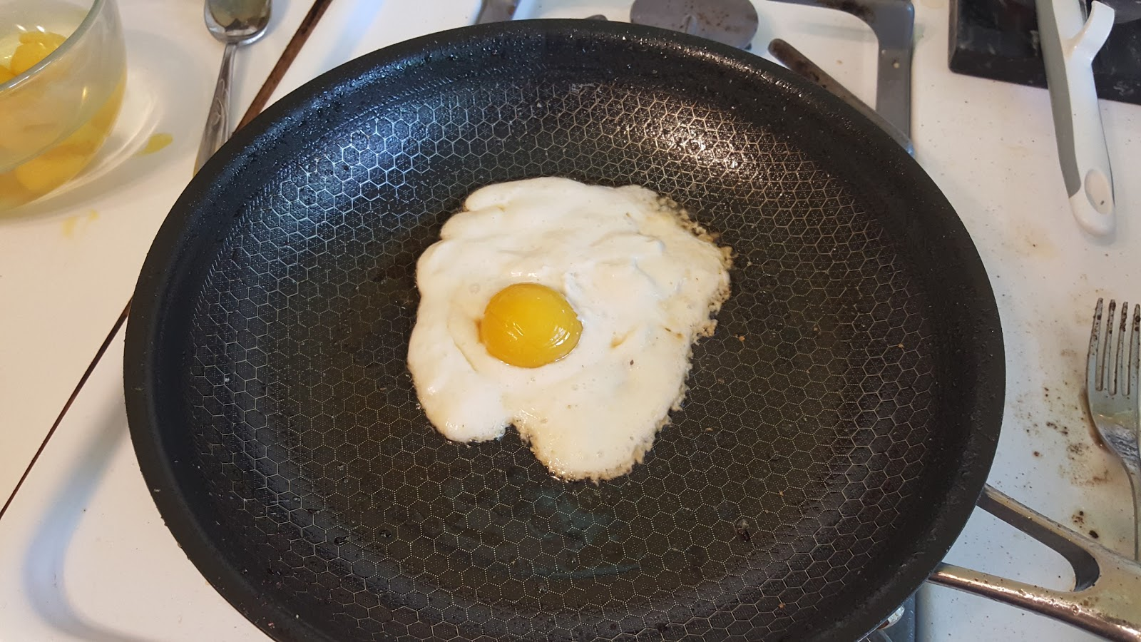 how to make vegan egg yolk