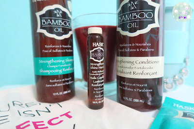 Hask Bamboo Oil | Kat Stays Polished
