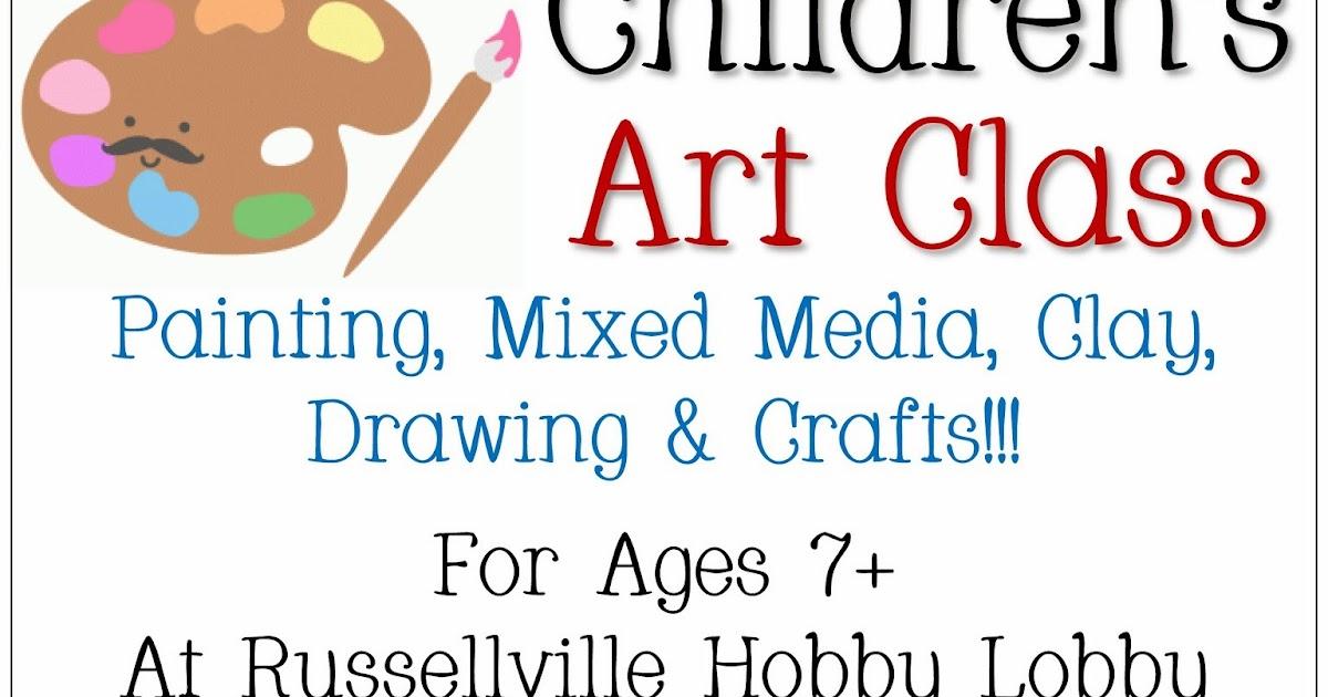 Angela Anderson Art Blog Angelas Class Registration