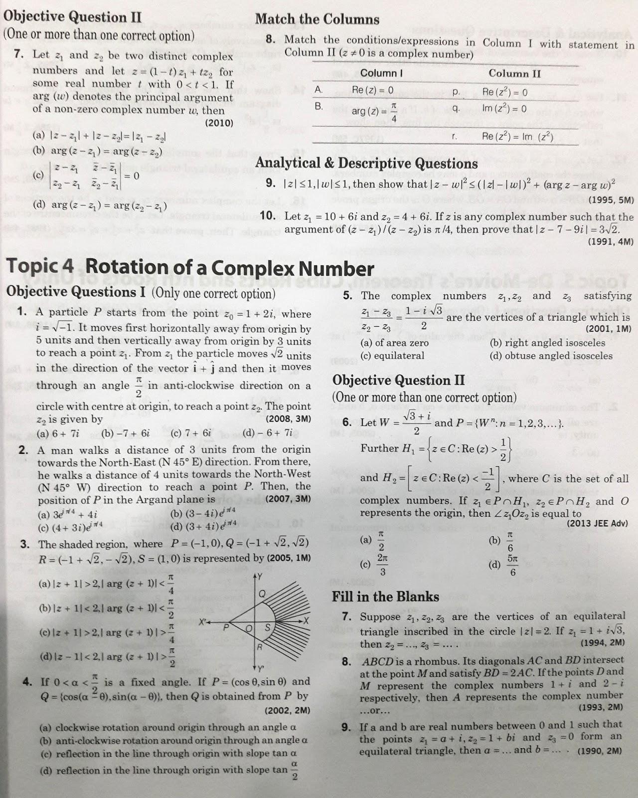Iit Jee Chemistry Pdf
