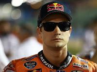 """Pedrosa mengatakan Jerez race """"seperti naik di basah"""""""