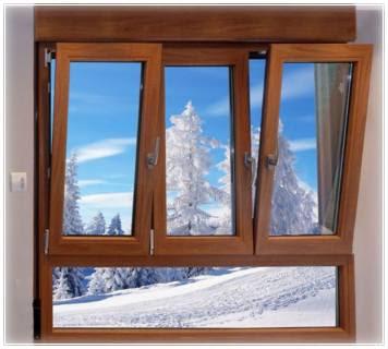 foto jendela kamar tidur modern