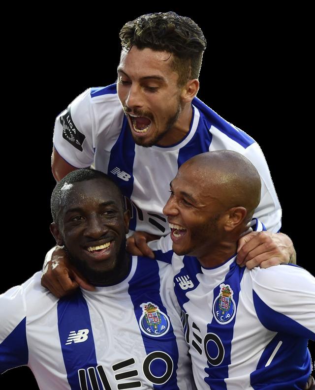7cfef48298 Match Worn Shirts FC Porto   Portugal