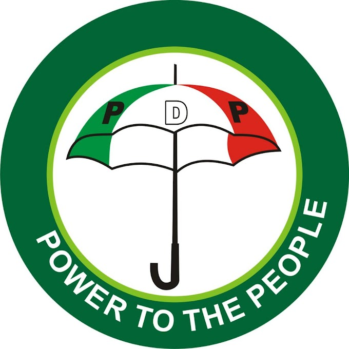 "EO6: ""Protect Judiciary From Fascism"" - PDP Charges CJN"