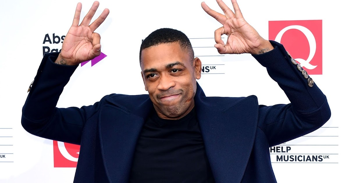 News: Wiley, Godfather Of Grime, To Get Biopic