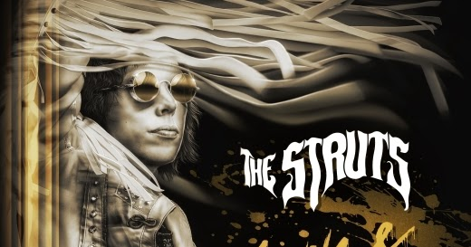 the struts discography