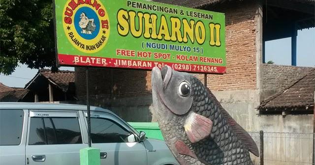 Pemancingan Bandungan Yang Asyik Untuk Mancing Dan Makan Bersama Wisawatawaw Tempat Wisata Populer Indonesia Dan Mancanegara