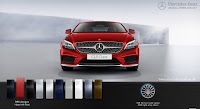Mercedes CLS 500 4MATIC 2019 màu Hyacinth 996