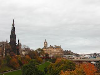 Edimburgo Ezio Totorizzo