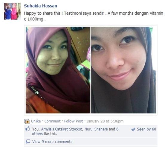 5 Produk Kecantikan Murah Dan Terlaris Di Malaysia