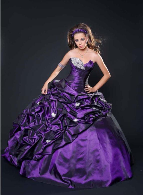 Los Vestidos Más Hermosos Del Mundo De 15 Años Imagui