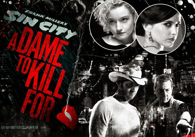 Watch Sin City: A Dame To Kill For trailer