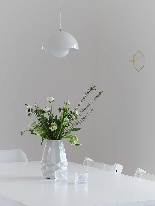 Deko-Ideen mit Frühlingsblumen - Wochenlieblinge - https://mammilade.blogspot.de