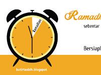 Tarhib Ramadhan, Upaya Menggapai Takwa