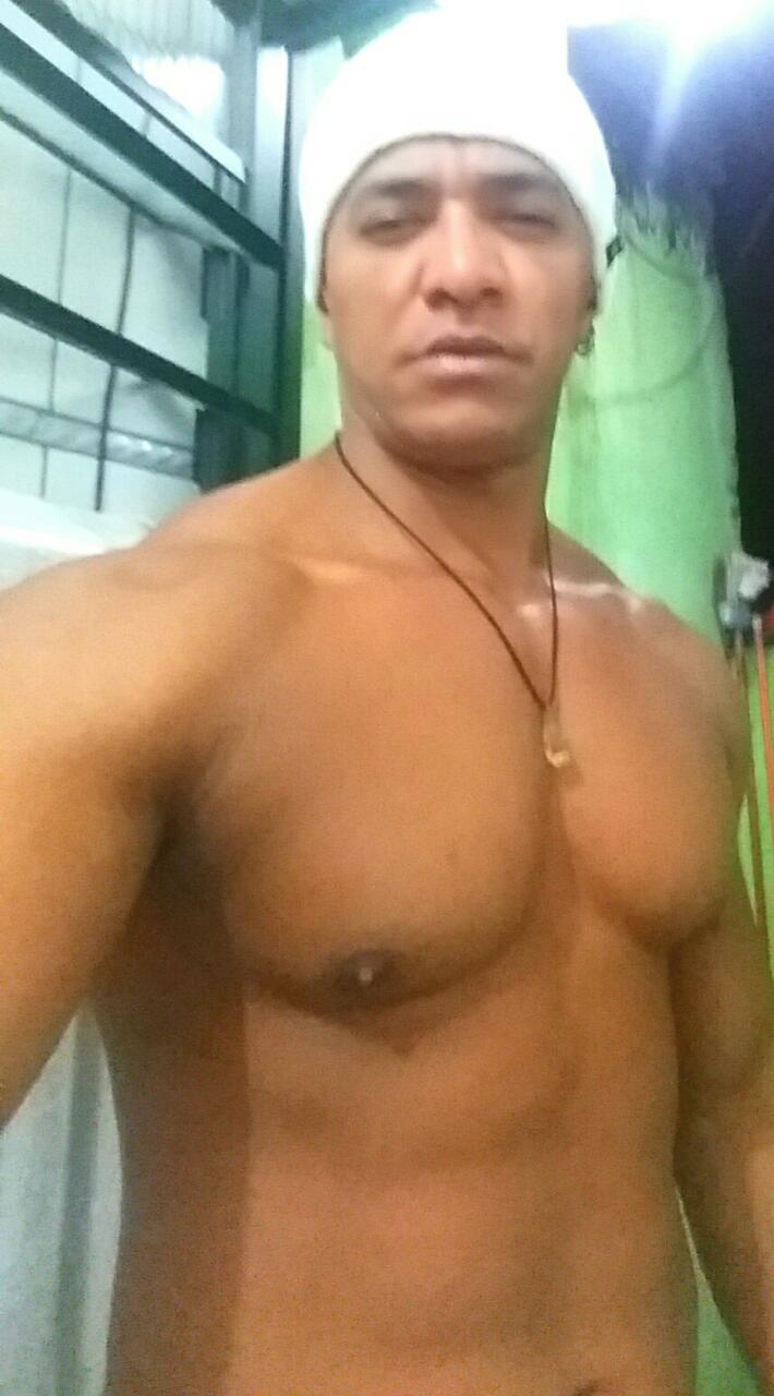 André Ferraz - Garoto de Programa Pauzudo em São Paulo