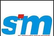 Lowongan Kerja SMA/SMK PT. Swakarya Insan Mandiri