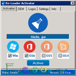 Re-Loader Activator 3.0 Final [All Windows & Office]