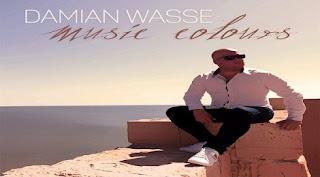 Damian Wasse - Music Colours @ Radio DJ ONE