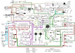 wiring diagram 1975 914 porsche powerking co rh powerking co