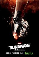 Runaways 2017 Series Poster 7