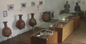 Museo de Sitio de Chinchero