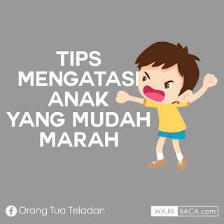 Tips Mengatasi Anak yang Mudah Marah, Jangan Malah Marah Balik Lho