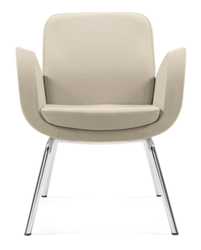 2813LM Kate Chair by Global