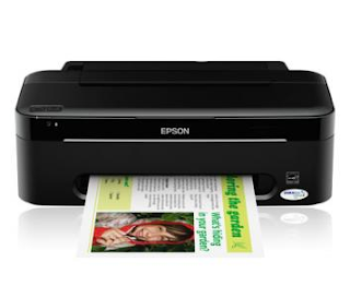 Epson Stylus S22 Drivers, Software & Download