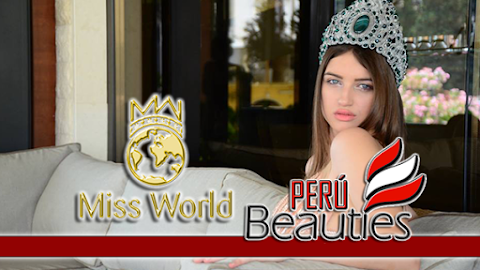 Miss World Montenegro 2018