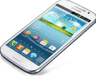Flash Samsung Galaxy Grand SHV-E270L