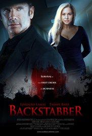 Watch Backstabber Online Free Putlocker