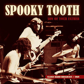 Spooky Tooth's Son of Your Father