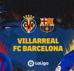 Barcelona vs. Villarreal: start time, TV channel, watch online live stream, prediction.