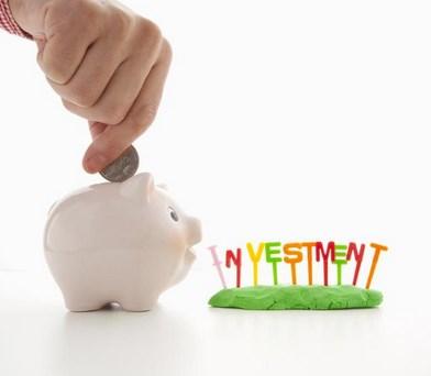 Investasi Kecil