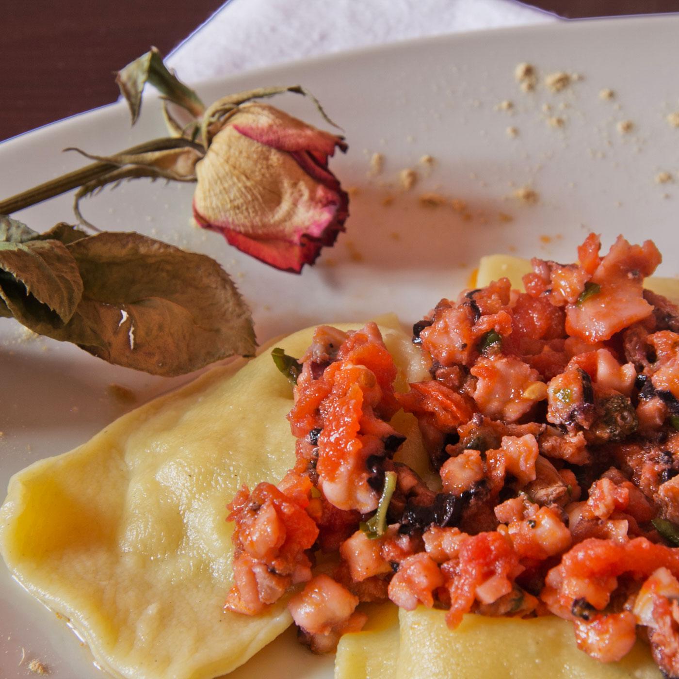 ricette afrodisiache per san valentino ravioli speziati