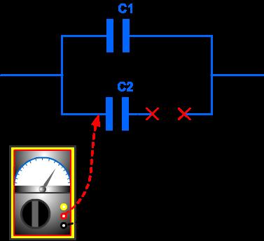 Kapasitor Paralel