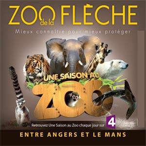 zoo de la flèche mans