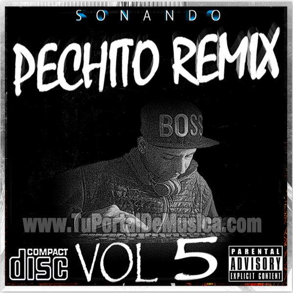 Pechito Remix Vol. 5 (2016)