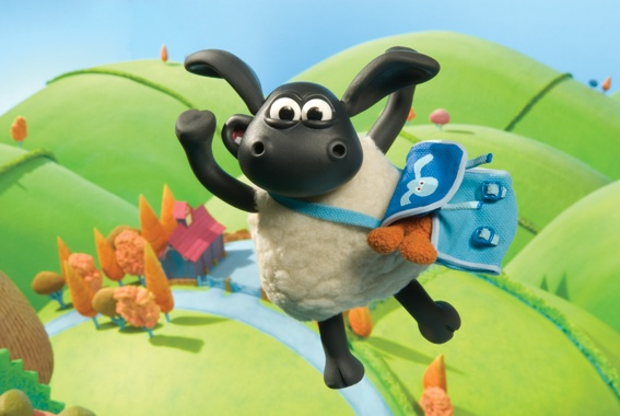 shaun the sheep timmy time wallpapers faster black