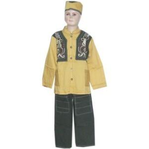 Desain Baju Koko Anak Modern 2013-2014 - Xarzo
