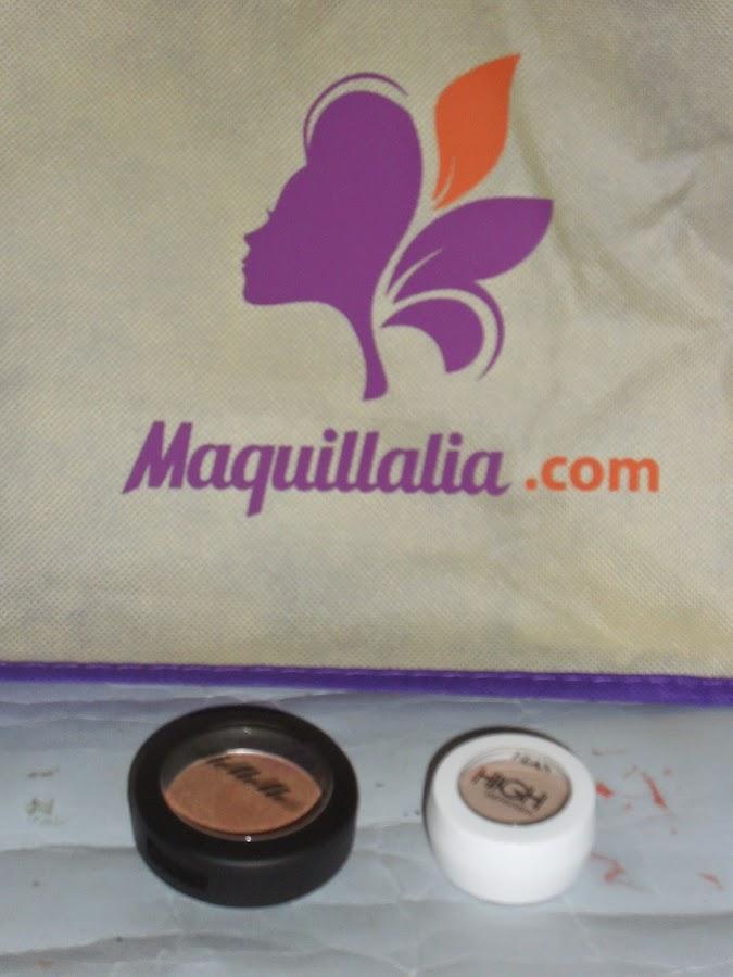 Compras Maquillalia