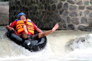 sungai petungulung