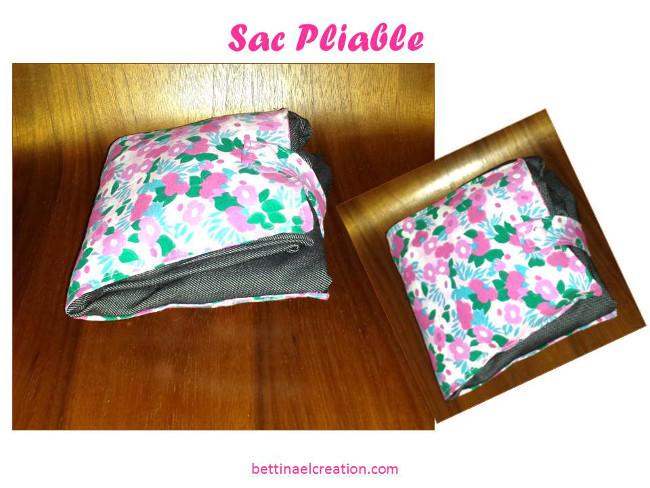 Fabriquer un petit sac en tissu mode2 - Comment faire un sac en tissu ...
