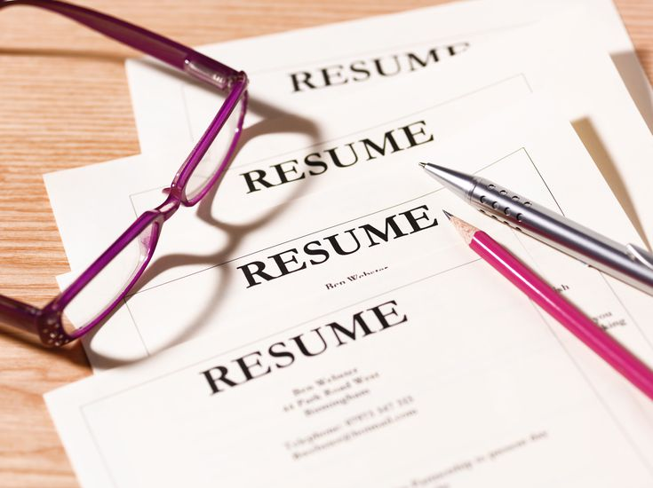 if you want to pass that test you need to have some solid qualifications and the perfect resume to highlight them here are 34 things you should strike