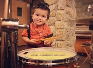 15 Drummer Terbaik Dunia