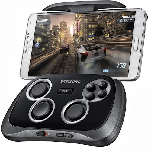 Samsung Gamepad Release Date for Galaxy Note 3,2 and S4/3/2